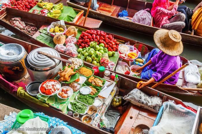 bangkok-floating-markets